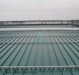厂家直供鄂尔多斯YX65-400铝镁锰板
