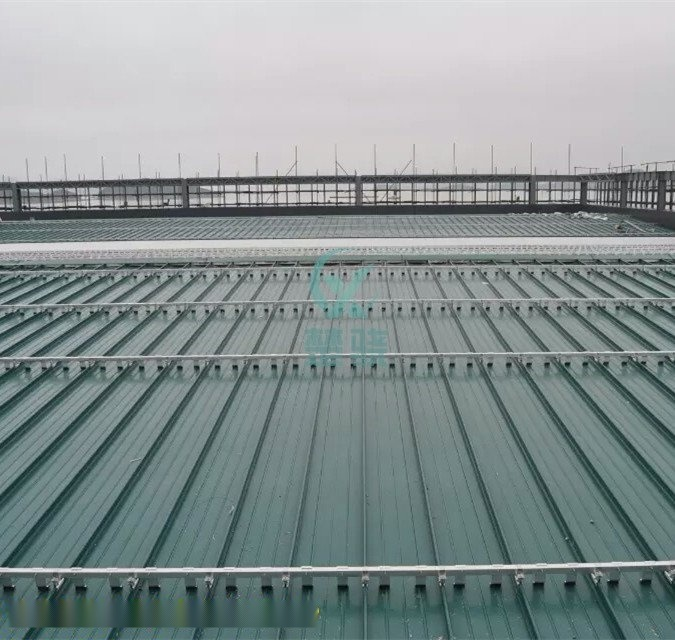 廠家直供鄂爾多斯YX65-400鋁鎂錳板