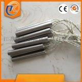 絲扣單端乾燒管 16*500mm單頭發熱管 直型電熱管 暖氣片加熱管