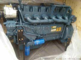 潍柴WD10G220E22柴油发动机 临工柳工徐工龙工晋工50装载机铲车用