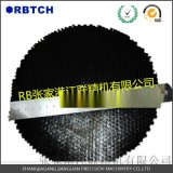 臺灣廠家直銷供應微孔鋁蜂窩 小孔鋁蜂巢 江聯蜂窩 蜂窩整流器