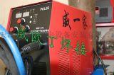 威一家MIG275雙脈衝氣保焊機簡介及焊機應用