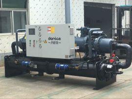 灌装饮料生产线冷冻机组螺杆式冷冻机组
