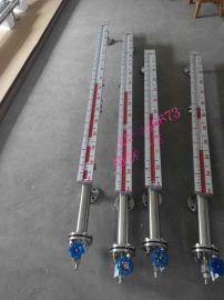 磁浮子液位计主体管,不锈钢材质