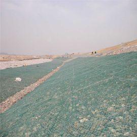 清远铁丝石笼网规格、防汛格宾石笼生产厂家、铅丝石笼报价