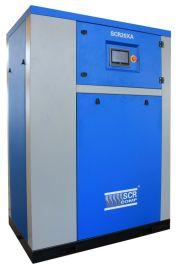 无锡斯可络无油涡旋空气压缩机