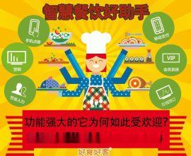 餐厅微信扫码点餐系统、点餐收银软件