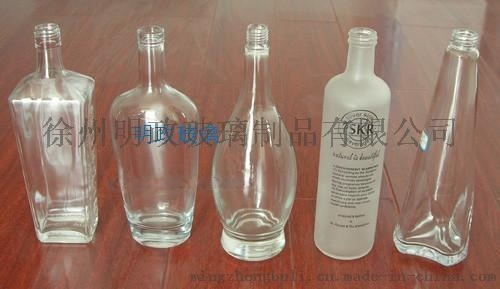 玻璃瓶的价格,玻璃小酒瓶