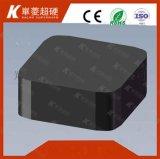 高锰钢齿板/衬板铣削加工铣刀片SNFN120716