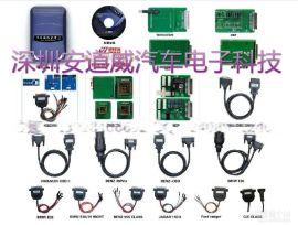 汽车电脑检测仪里表调校、汽车电脑编程、气囊修复