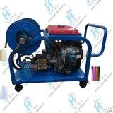 工业超高压清洗机 工程车、搅拌车、水泥泵车清洗