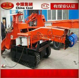 中煤矿井60型轮式挖斗装载机让您无忧所值