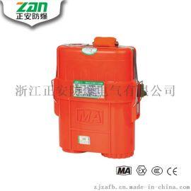 正安防爆矿用ZYX45隔绝式正压氧气自救器、自救器使用详细参数能用多少分钟