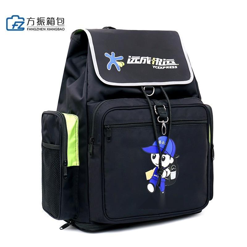 厂家定制功能性双肩背包 可添加logo 工厂定制 来图打样