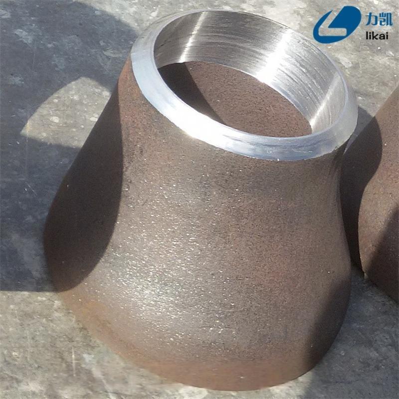 無縫異徑管廠家加工定做型號齊全焊接大小頭