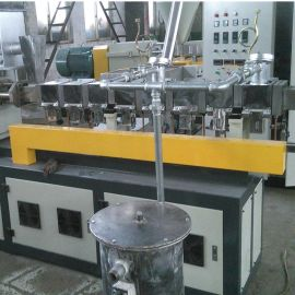 PVCU造粒机  节能**造粒机厂家直销