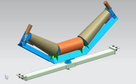 1.4双向浮动校正器(防跑偏、纠偏装置)