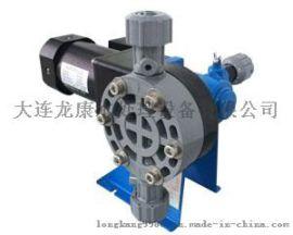 辽宁计量泵BX100代理