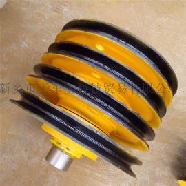 起重滑轮组 热轧滑轮 行车滑轮组 32t滑车滑轮