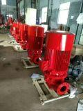 消防泵AB签认证 工地消防 厂家检验喷淋泵