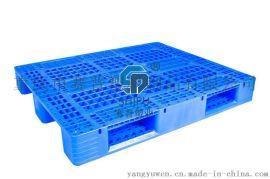 重庆赛普1111川字叉孔高度90mm叉车塑料托盘