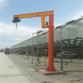 1T/2T/5T/10T固定悬臂吊|移动单臂吊厂家