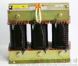 CKSG-7.2/0.525-12%滤波三相电抗器