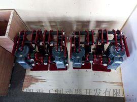 专业生产YPZ2.系列焦作兴凯电力液压臂盘式制动器