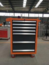 重型工具柜 带门工具柜 多功能工具车厂家直销
