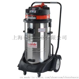 衢州大功率桶式吸水吸尘两用机WX-2078SA 地下车库洗车  威德尔工业吸尘器