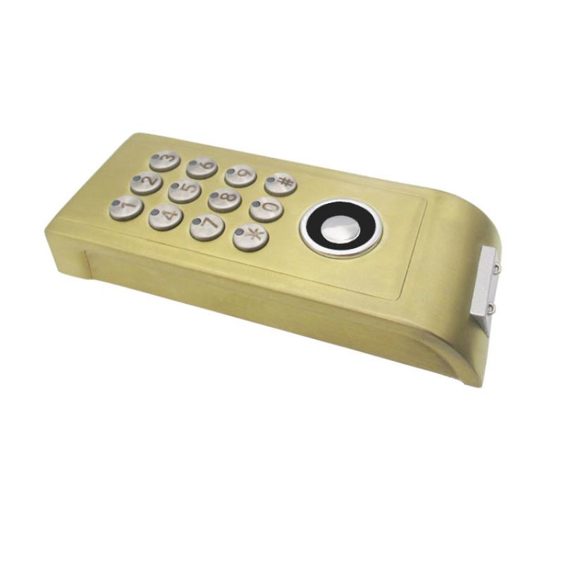 厂家直销卡晟电子密码锁/桑拿锁/感应锁/