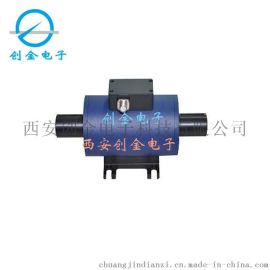 動態扭矩感測器轉矩轉速測量儀轉速扭矩力矩耦合器扭力功率檢測儀
