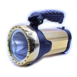 50W强光手提式探照灯 LED充电探照灯