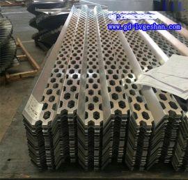 铝合金长城板 凹凸铝长城板规格 吉林铝长城板厂家