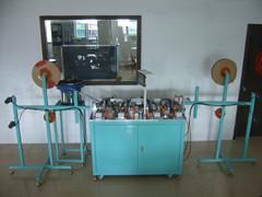 DVI自动组装机