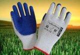 超群浸胶皱纹手套(9-10)