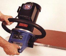 美国平板坡口机(HECK9000)