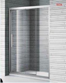 簡潔淋浴房603A款