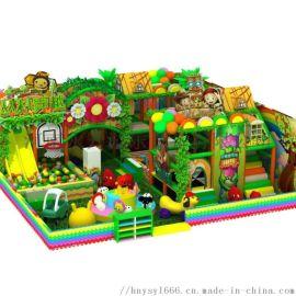 儿童淘气堡乐园 电动淘气堡设备