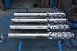 不锈钢深井潜水泵  耐海水潜水泵