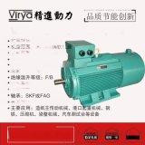 Y2VP-200L-4-30KW變頻電機廠家