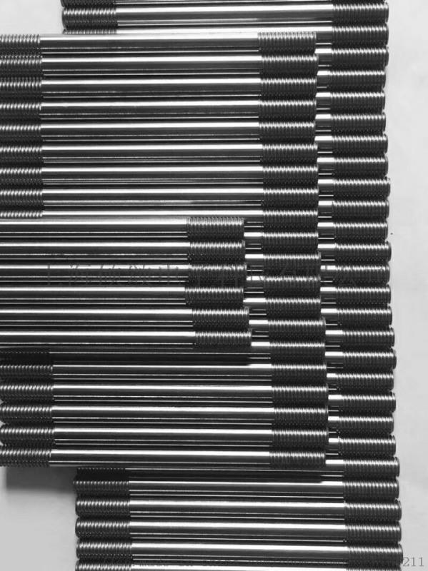 紧固件和连接件螺钉 螺母 钛材料 钛产品