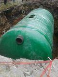 地埋式玻璃钢一体化化粪池质量保证