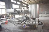 赣州连续式豆巴子油炸机产量可达2吨