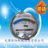 指针式温湿度表原理 HM-10型温湿度表