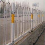 人行道隔离护栏,人行道隔离栅,人行道市政护栏