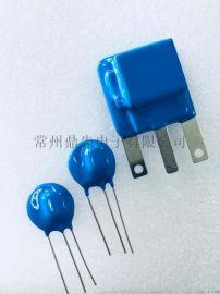 TMOV超溫保護型壓敏電阻器
