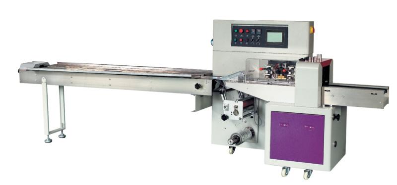 厂家供应 手机数据线枕式包装机 连接器多功能包装机 热卖中包邮