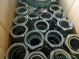 金属软管接头采用优质锌合金、不锈钢或铜镀镍