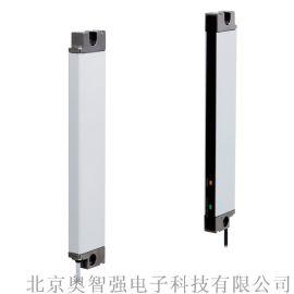 日本竹中双扫描系统光幕传感器SSX20-T16